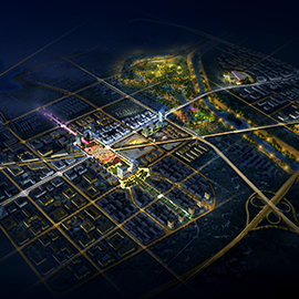 未来城科技城